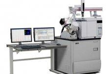 Leco Pegasus 4D GCxGC-TOFMS Gas Chromatograph (GC)