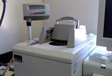 Perkin Elmer DSC-7 Differential Scanning Calorimeter Differential Scanning Calorimeter (DSC)