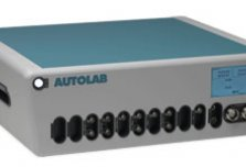 AutoLab Electrochemical Potentiostat PGSTAT 302N