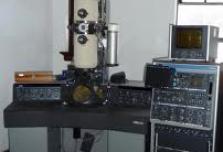 Philips EM 420 Transmission Electron Microscope (TEM)