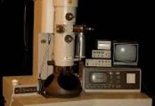Philips CM20 Transmission Electron Microscope (TEM)