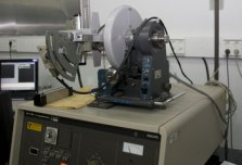 Philips PW1710 X-Ray Diffraction Spectrometer X-ray Diffractometer (XRD)