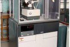 X-ray Single Crystal Orientation Facility