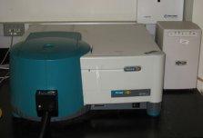 Varian Fluorescence Spectrophotometer Spectrophotometer