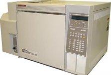 Agilent Technologies HP G1800A Gas Chromatograph (GC) Gas Chromatograph (GC)
