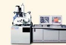 Jeol Superprobe Electron Microprobe
