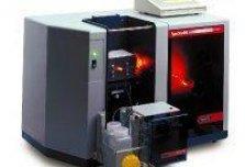 Varian SpectrAA 110 Atomic Absorption Spectrometer Atomic Absorption Spectrometer (AAS)