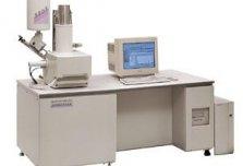 Shimadzu SSX-550 EDX Scanning Electron Microscope (SEM) Electron Microscopes