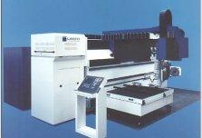 Trumpf 5 Axis Laser System TLC 1005