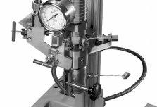 Autoclave Engineers Snap-tite Mini Reactor 40C-0356 - High Pressure Slurry Reactor