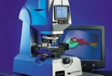 Veeco Wyko NT1100 Optical Profiler (OP)