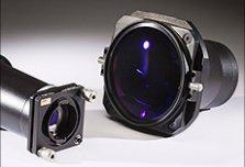 Zygo Inteferometer System