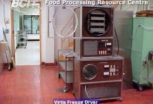 VirTis Freezer Dryer Freeze dryer