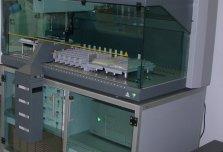 Illumina and Tecan BeadXpress Genotyper and Liquid Handler