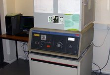 Philips PW1720 X-ray Diffractometer (XRD) X-ray Diffractometer (XRD)