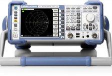 Rohde & Schwarz ZVL-6 Network Analyser